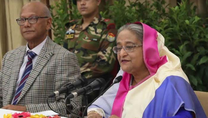 PM defends holding of PEC, JSC exams