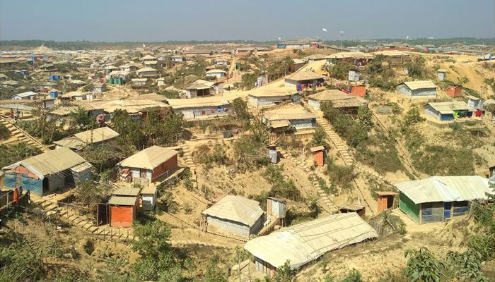 Cyclone Fani: UN moves to protect vulnerable Rohingyas in Bangladesh