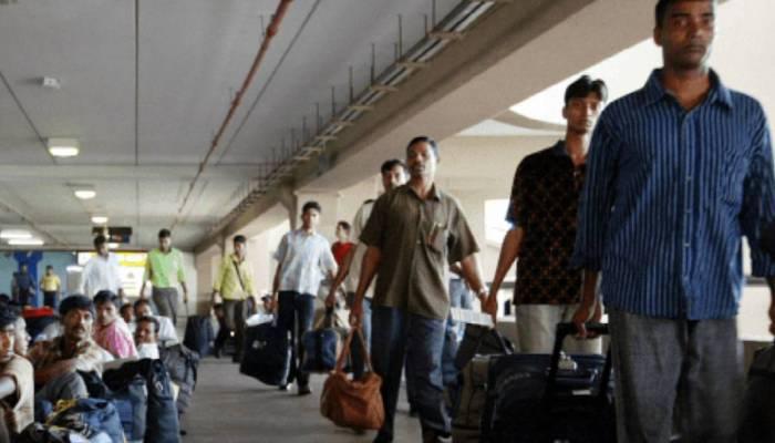 Saudi Arabia deports 145 Bangladeshis