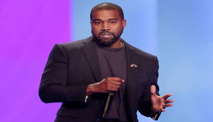 Kanye West announces 2020 US presidential run