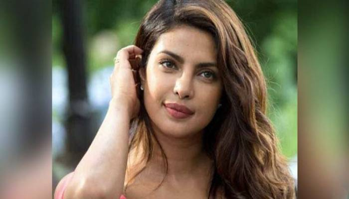 Priyanka completes 20 yrs in entertainment