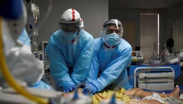 US passes 500,000 COVID deaths