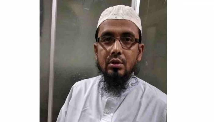 Hefazat leader Maulana Osmani held